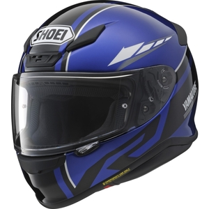 SHOEI [YAMAHA Original] Z-7 YAMAHA RACING 2019 Helmet