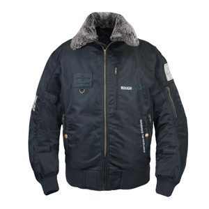 ROUGH&ROAD B - 15 R Bore Winter Jacketfp