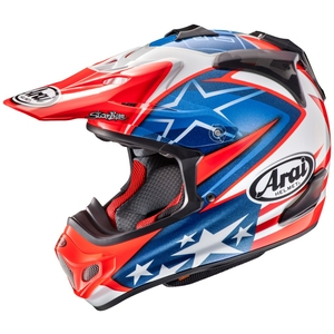 Arai V - CROSS 4 HAYDEN SB [VCROSS 4 Hayden S-BEE] Casque