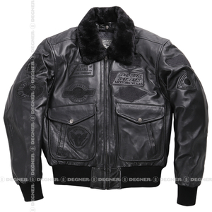 DEGNER Vintage Flight Jacket