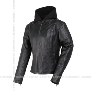 DEGNER Sheep Leather Ladies Jacket