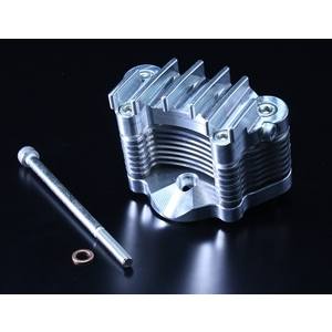 G-Craft Aluminum Billet Oil Cooler Classic Type