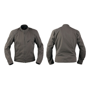Basic Riding jacket