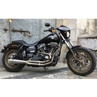 DYNA FULL 2:1 Full System Exhaust Full Exhaust System