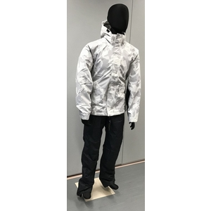 N PROJECT Advanced Rain Suit