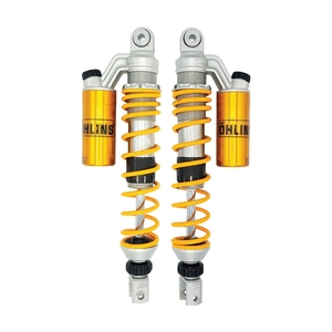 OHLINS Shock Absorber [Overseas Imported Products]