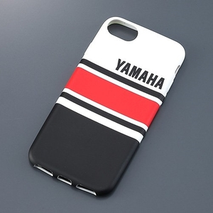 YAMAHA Autentisk Sports iPhone Case