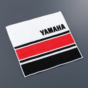 YAMAHA Authentic Sports Hand Towel