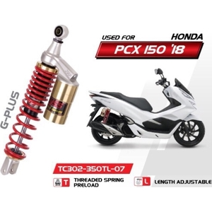 YSS ECOLINE G-Plus Rear Shock