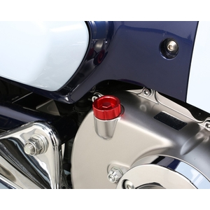 KITACO Oil Filler Cap