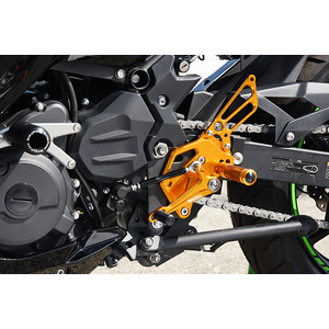 BABYFACE Rear Sets Kit