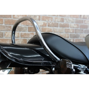 AMBER TIME LTD Pillion Bar