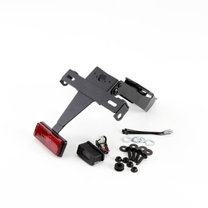 Puig License Support (Fender Eliminator Kit)