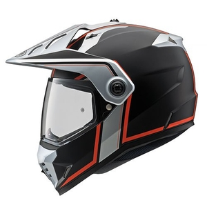 YAMAHA YX-6 ZENITH Graphic [Zenith Graphic] Casco