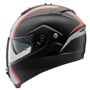 YAMAHA YJ-19 ZENITH Graphic [Zenith Graphic] Casco