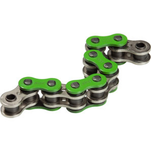 EK Chain QX Ring Seal Chain 525MVXZ2