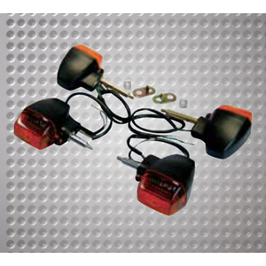 Bull Docker TAGOS Small Blinker Kit