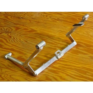Bull Docker TAGOS Radiator Bracket