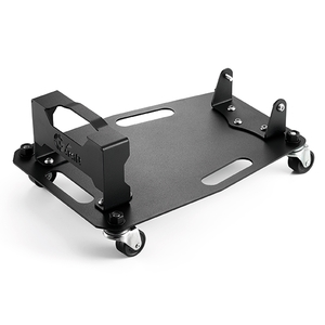 H2C G-CRAFT Mechanicseatplate