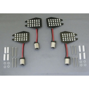 CF POSH LED _ Sequential Blinker For Repair Board Kit B Type