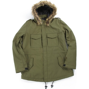 DEGNER Soft Shellmods Coat