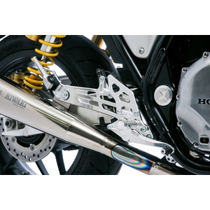 MORIWAKI Achterste sets kit