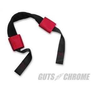 GUTSCHROME Tie Down Handlebar Harness