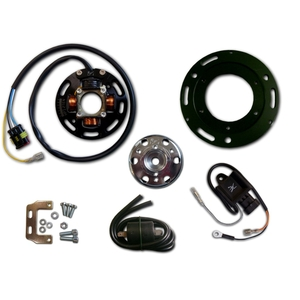 H.Craft DT125 RD125 250 400 TZ250 TZ350 CDI Kit