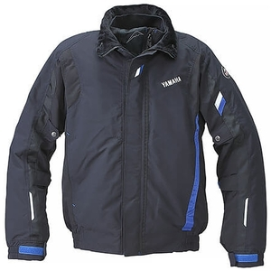 YAMAHA YAMAHA x KUSHITANI Moto Winter Riding Jacket YAF55-K