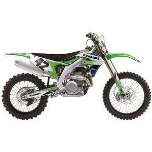 FACTORY EFFEX EVO16 KAWASAKI Graphic Decal