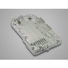 Aluminum Billet Oil Pan