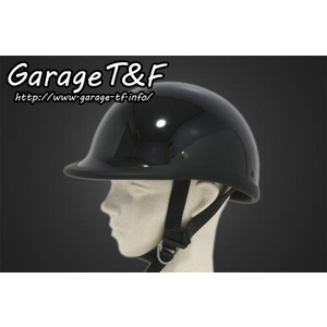 GARAGE T&F Half Helmet