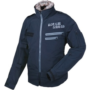 ROUGH&ROAD Flight Jacket EM