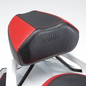 YAMAHA Backrest Kit