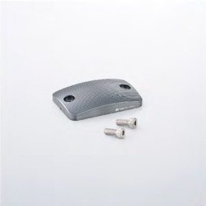 H2C BIKERS Front Brake Reservoir Cover