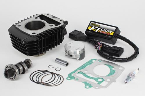 SP TAKEGAWA (Special Parts TAKEGAWA) Hyperestagen20bore До Kit143cc