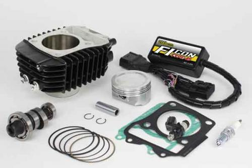 SP TAKEGAWA (Special Parts TAKEGAWA) Hypersstagen20bore Up Kit181cc