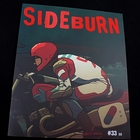 SIDEBURN #33[Inman Ink Ltd]
