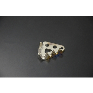 TGR RACING WHEEL Brake Pedaltip