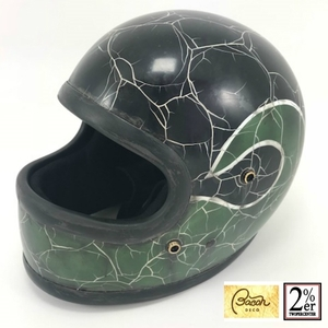 2%er BACON Ocean Beetle STR Helmet