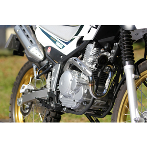 SP Tadao (Special Parts Tadao) POWER BOX Exhaust Pipe