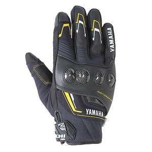 YAMAHA YAMAHA x RS TAICHI Carbon Winter Gloves YAG53-R