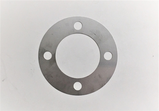 Front Disc Rotor Shim