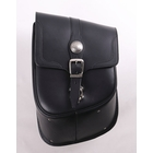 Leather Rigid Bag