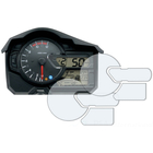 Meter Panel Protection Film & Work Tool Set