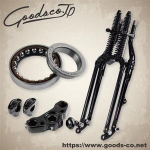 GOODS 74 Springer Fork Kit Angular Bearing Compatible