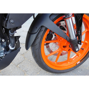 BODY STYLE front fender extension
