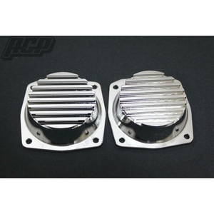 ACP Billet Carburetor Top Cover