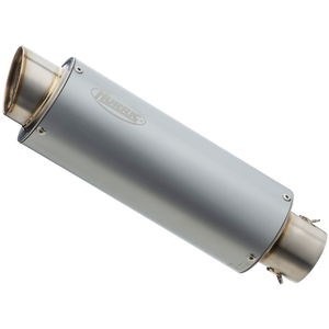 HURRIC TEC One slip on exhaust (4-1)