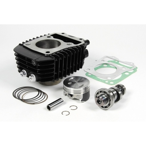 SP TAKEGAWA (Special Parts TAKEGAWA) Estagebore Up Kit 143 Cc (Árbol de levas adjunto)